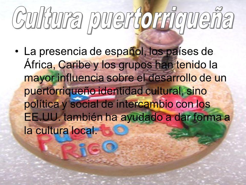 Cultura puertorriqueña