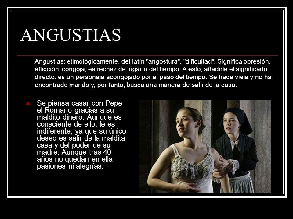 ANGUSTIAS
