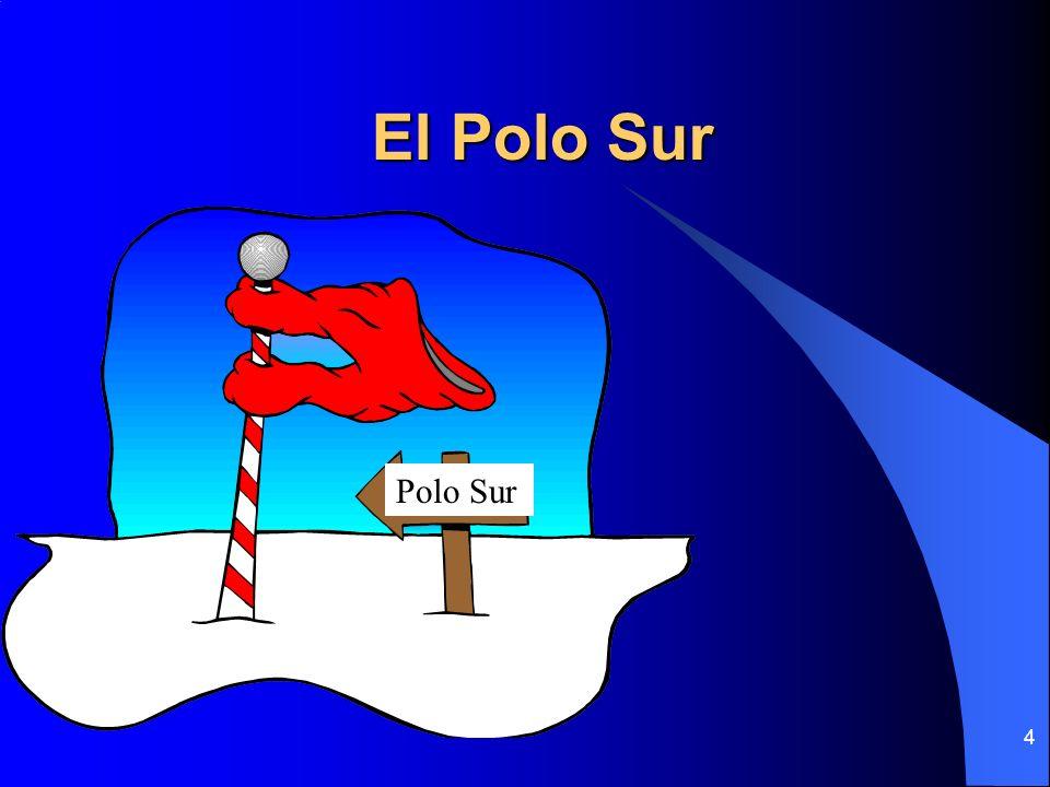 El Polo Sur Polo Sur