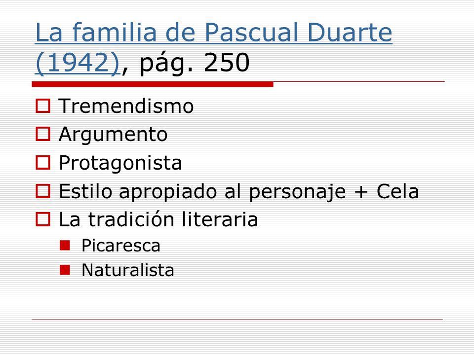 La familia de Pascual Duarte (1942), pág. 250