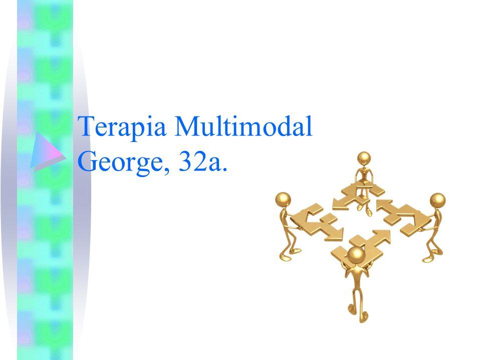 Terapia Multimodal George, 32a.