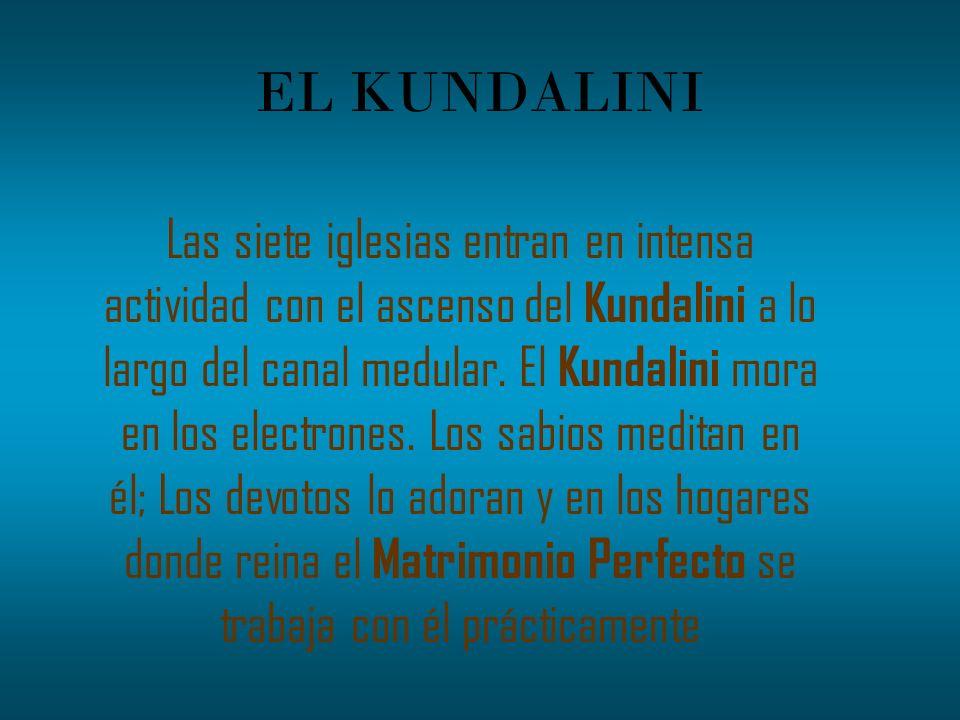 EL KUNDALINI