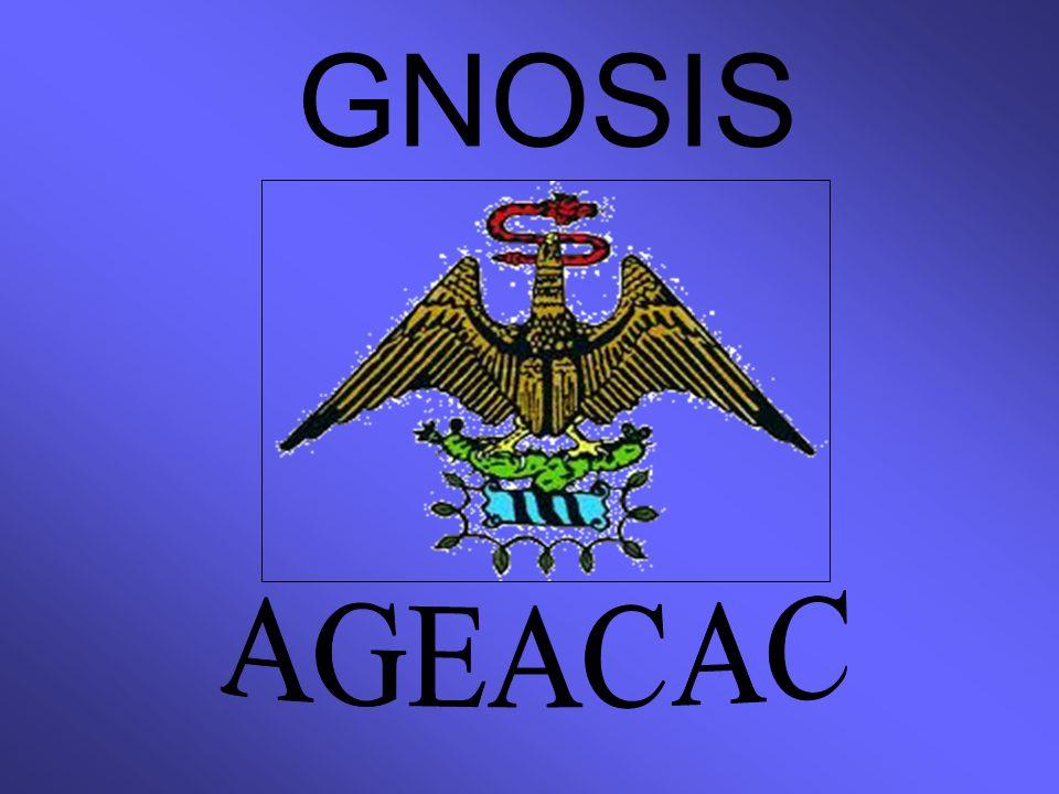 GNOSIS AGEACAC