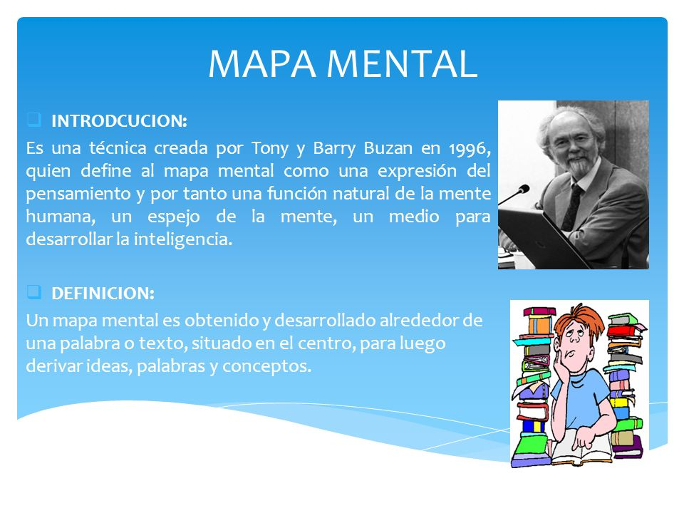 MAPA MENTAL INTRODCUCION: