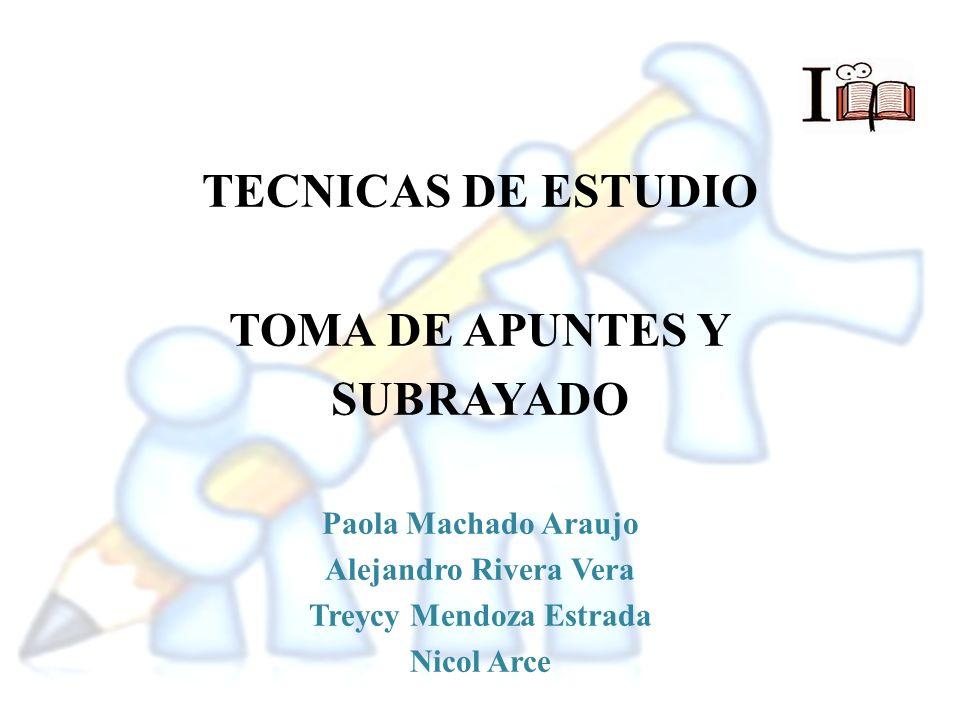 Treycy Mendoza Estrada
