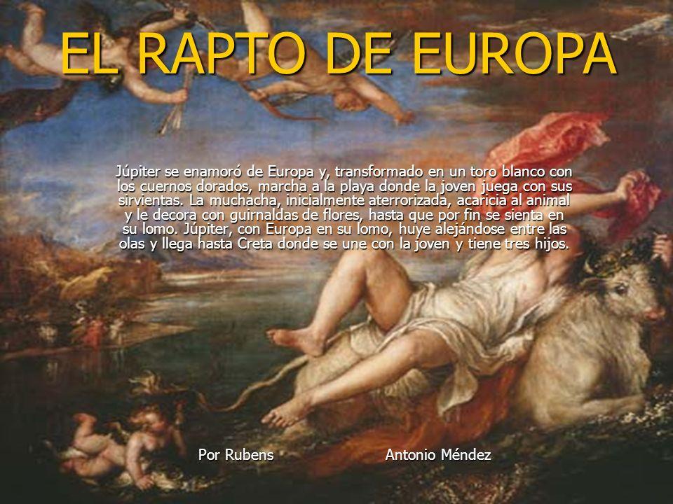 Por Rubens Antonio Méndez