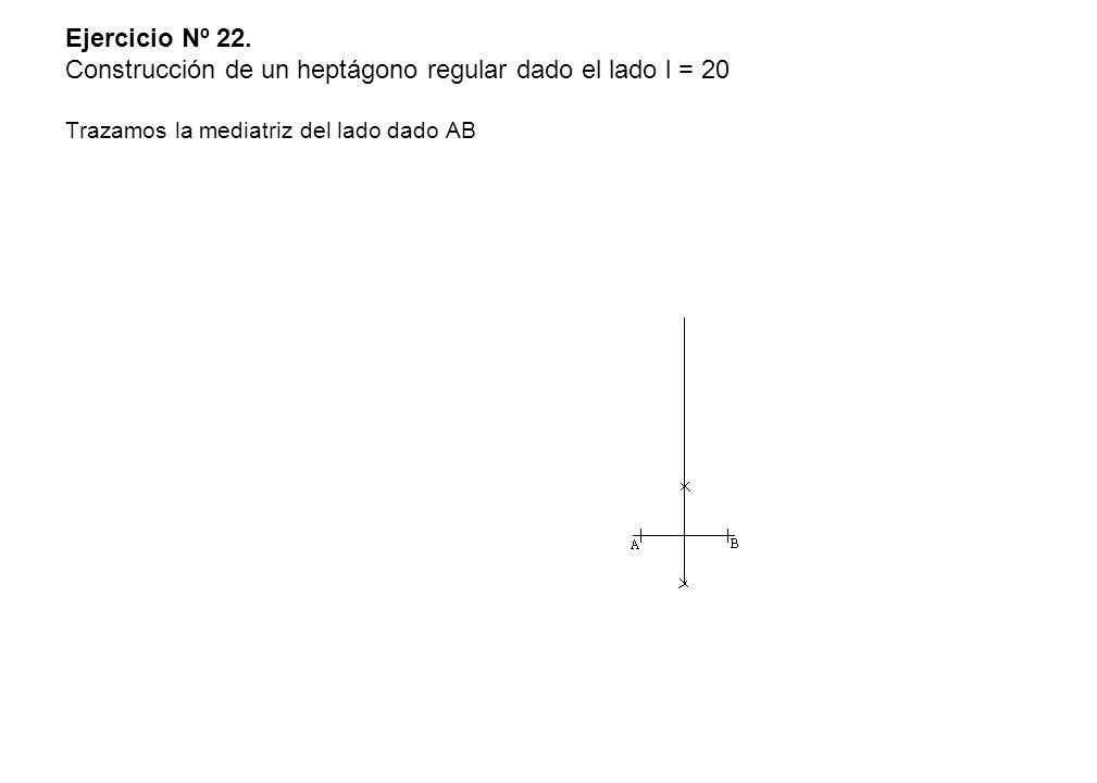 Ejercicio Nº 22.