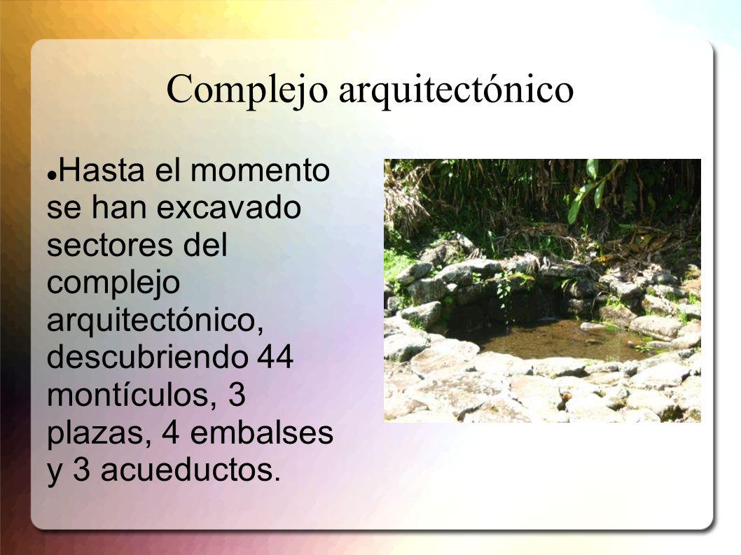 Complejo arquitectónico