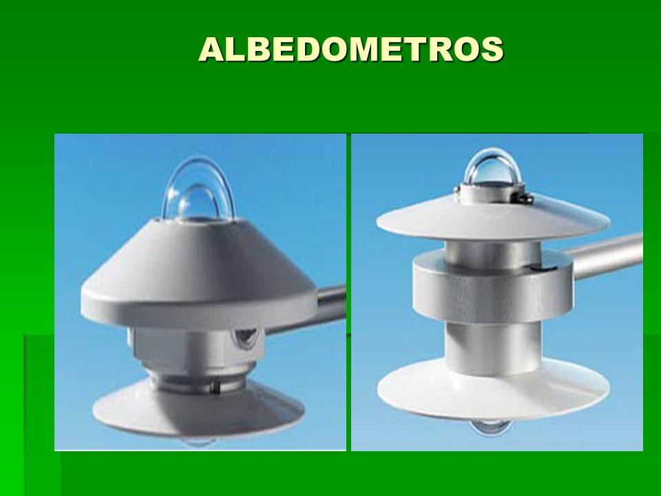 ALBEDOMETROS