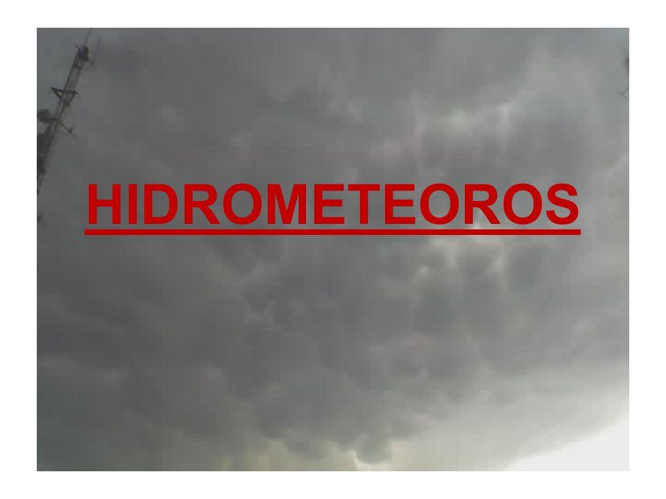 HIDROMETEOROS