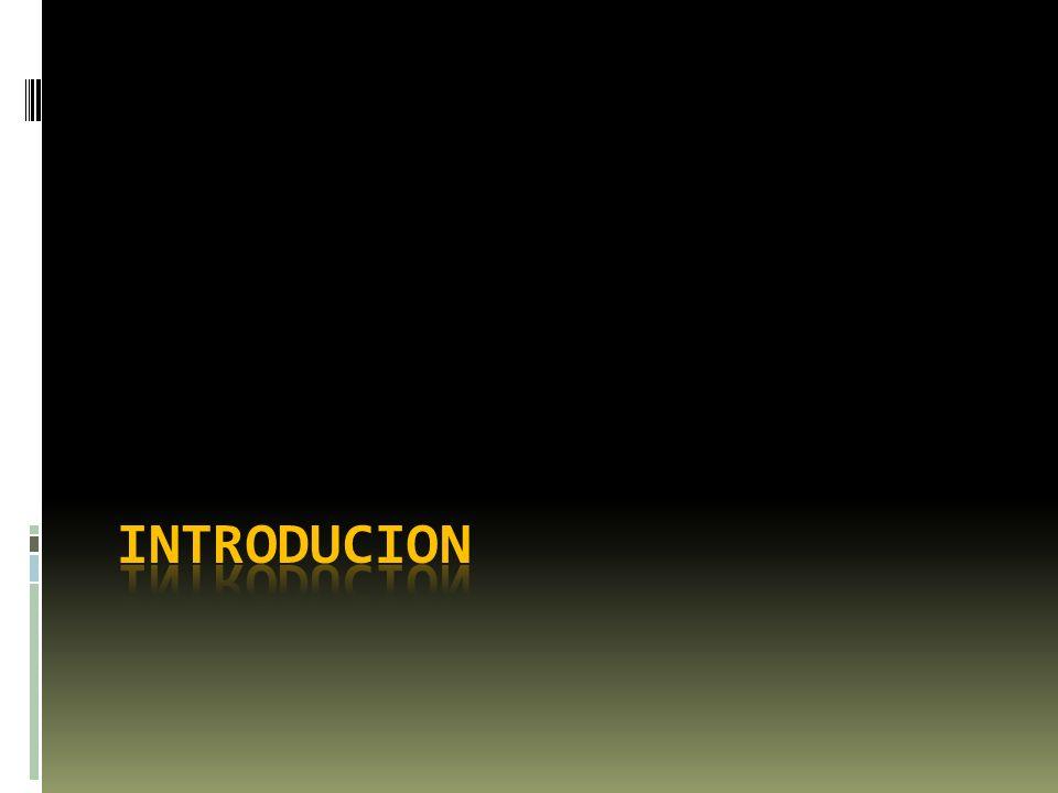 INTRODUCION