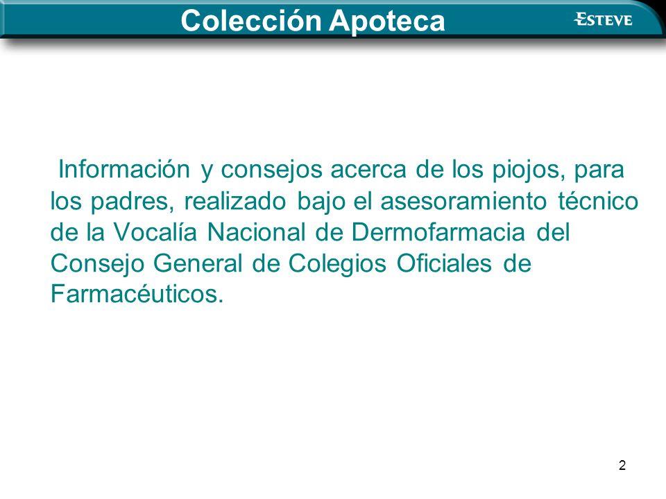 Colección Apoteca