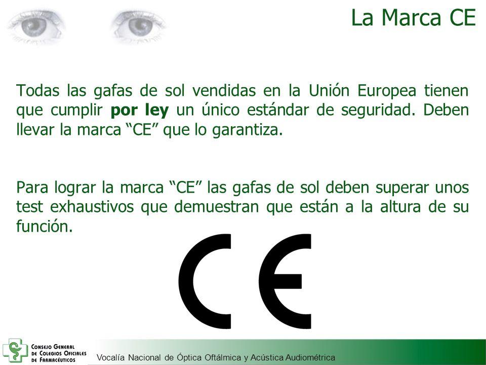 La Marca CE