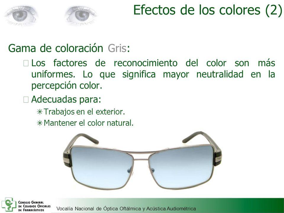 Efectos de los colores (2)