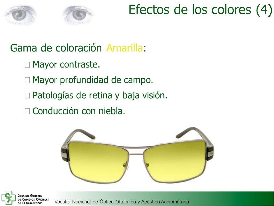 Efectos de los colores (4)