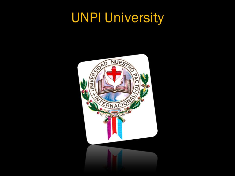 UNPI University