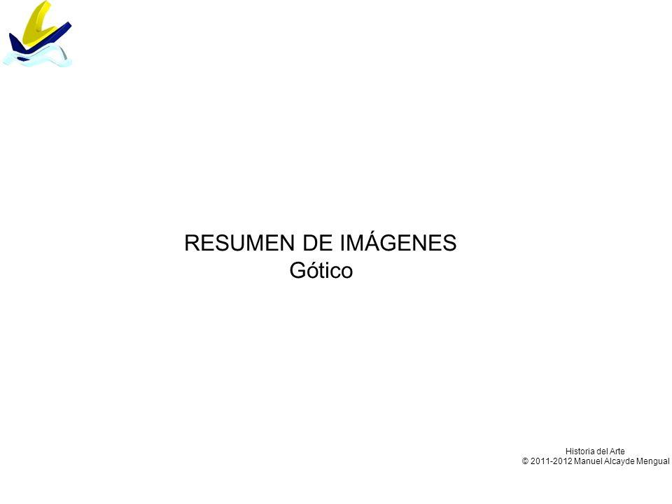© 2011-2012 Manuel Alcayde Mengual