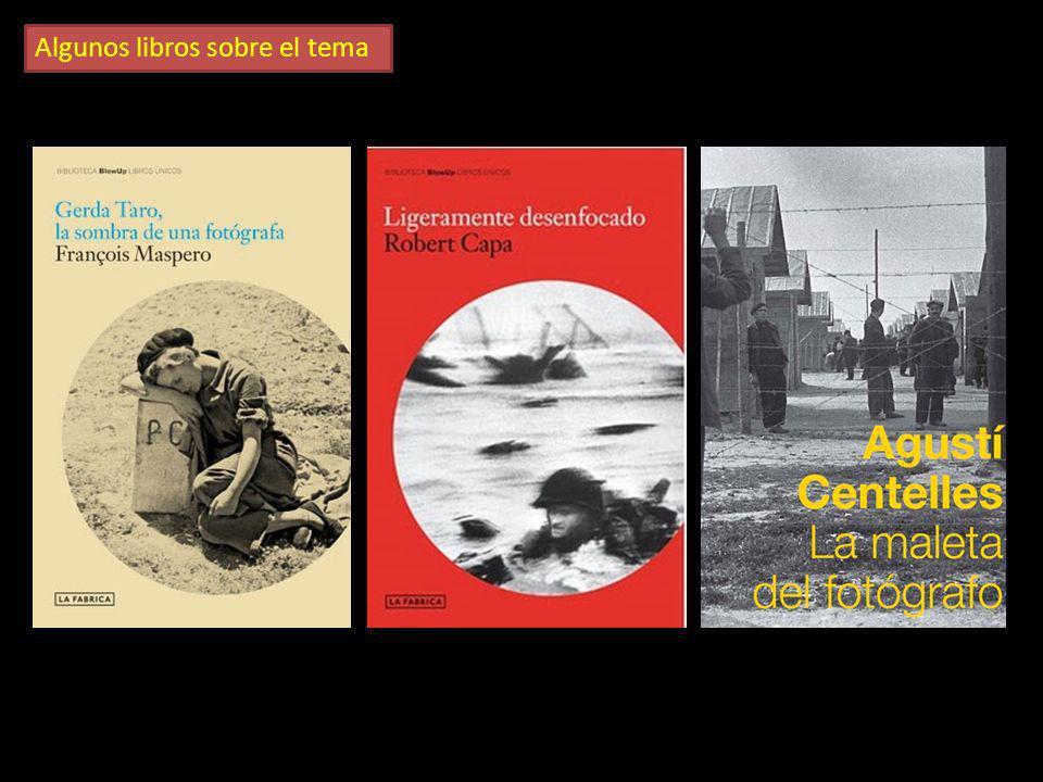 Algunos libros sobre el tema
