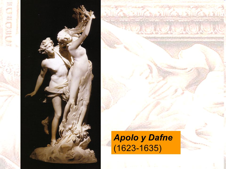 ARTERAMA, P.232. Apolo y Dafne (1623-1635)