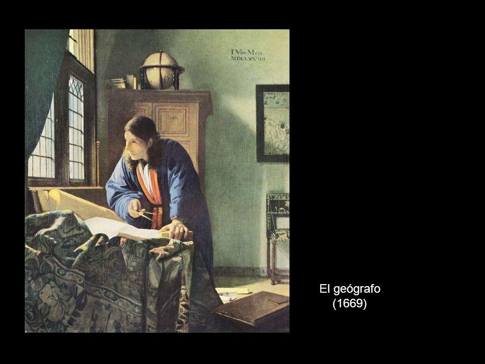 El geógrafo (1669)