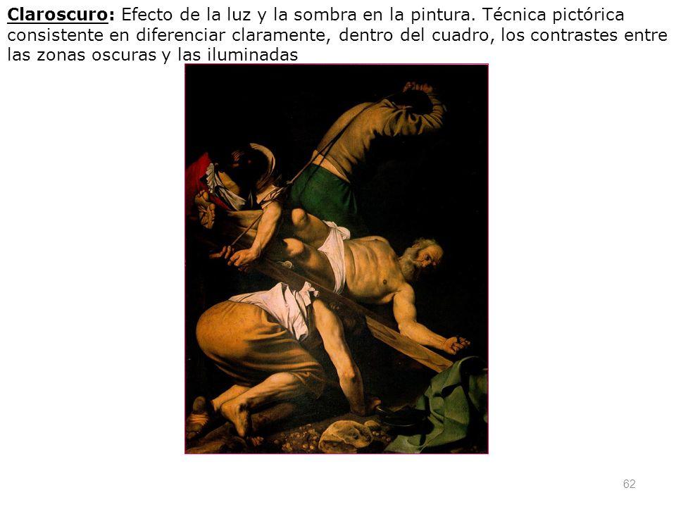 Claroscuro: Efecto de la luz y la sombra en la pintura