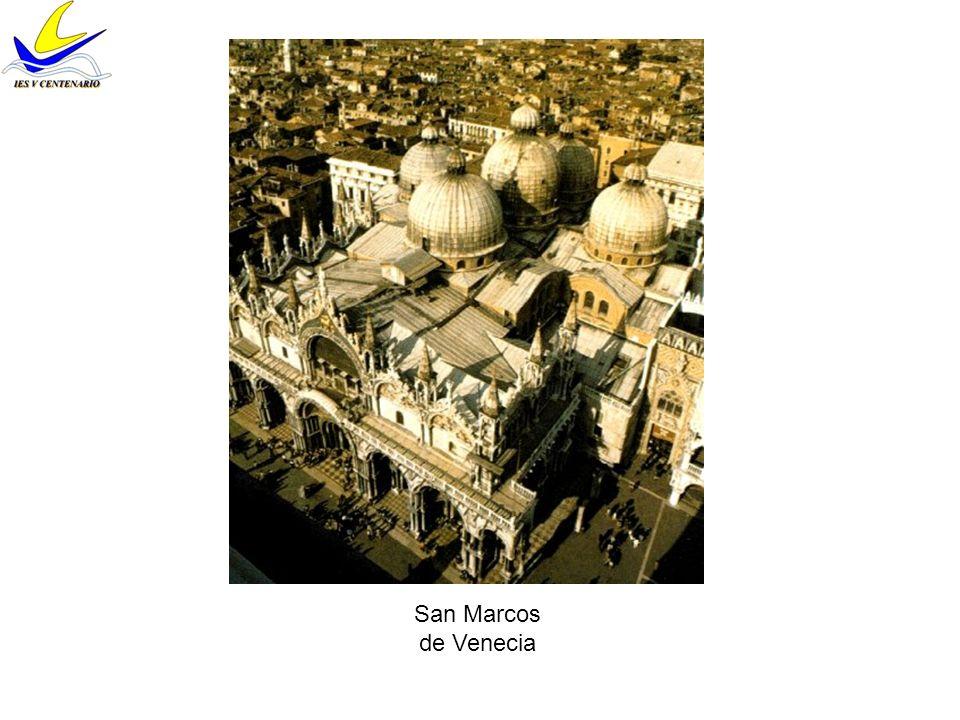 San Marcos de Venecia