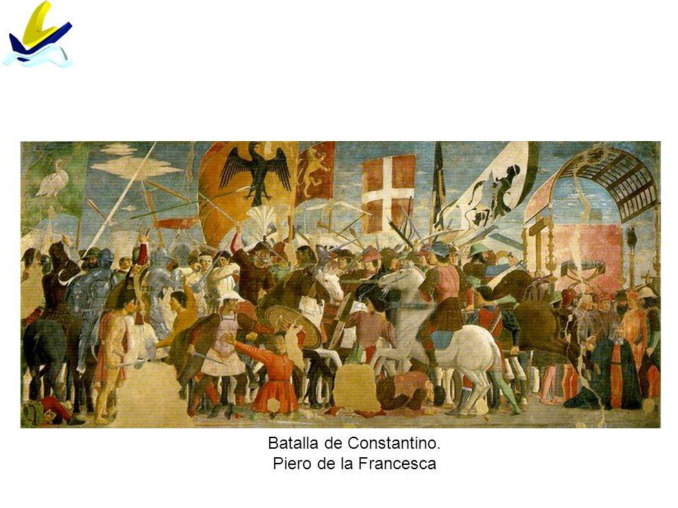 Batalla de Constantino.