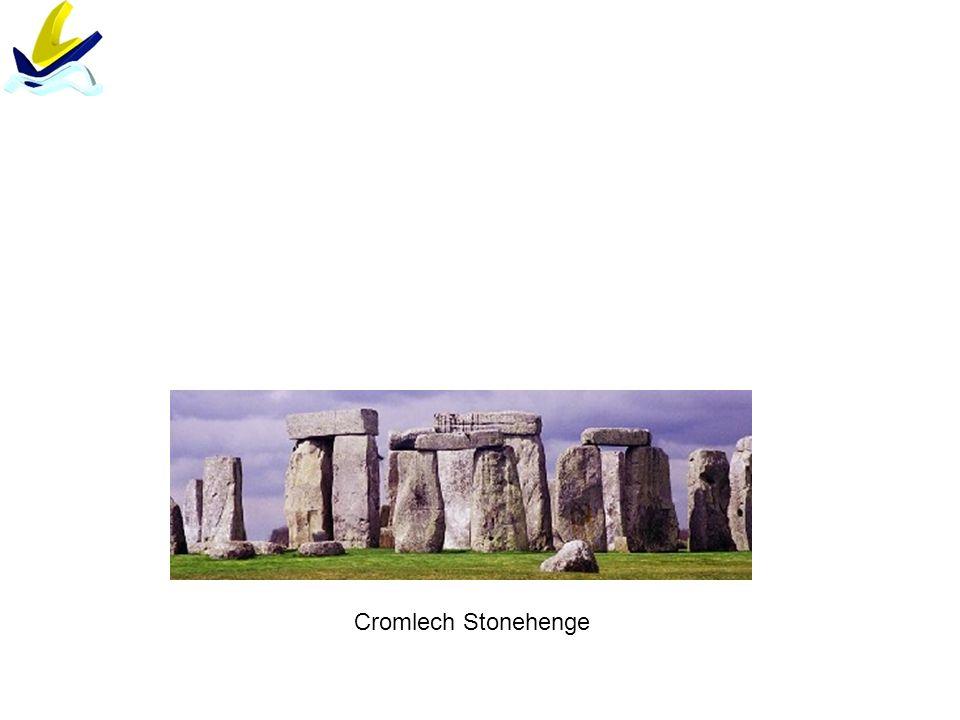 Cromlech Stonehenge