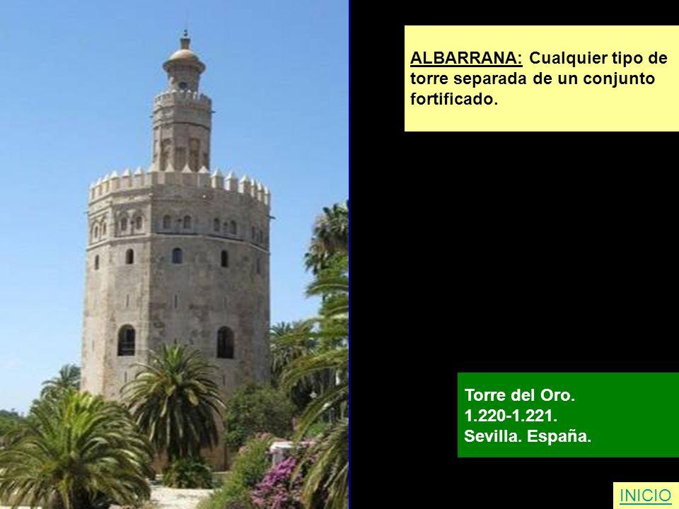 ALBARRANA: Cualquier tipo de