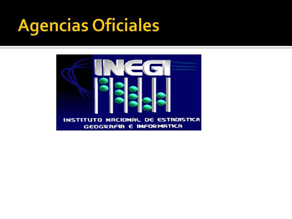 Agencias Oficiales
