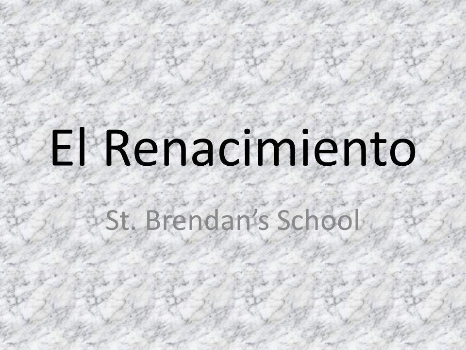 El Renacimiento St. Brendan's School