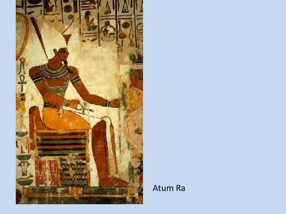 Atum Ra