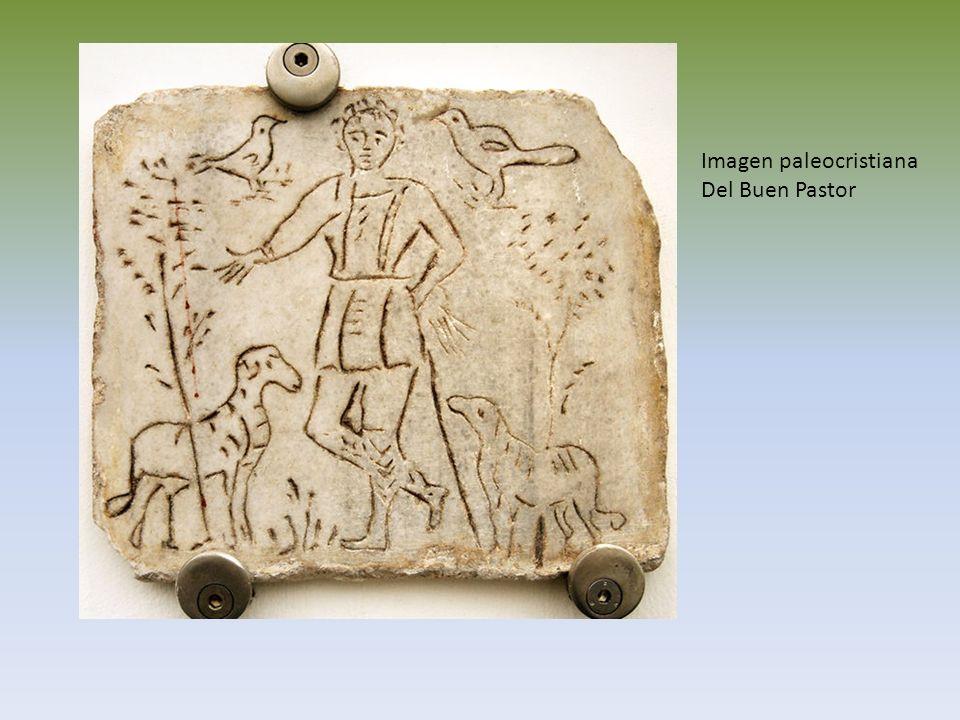 Imagen paleocristiana