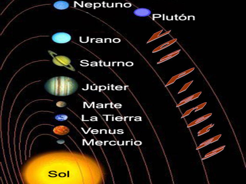 Los Planetas Los Planetas
