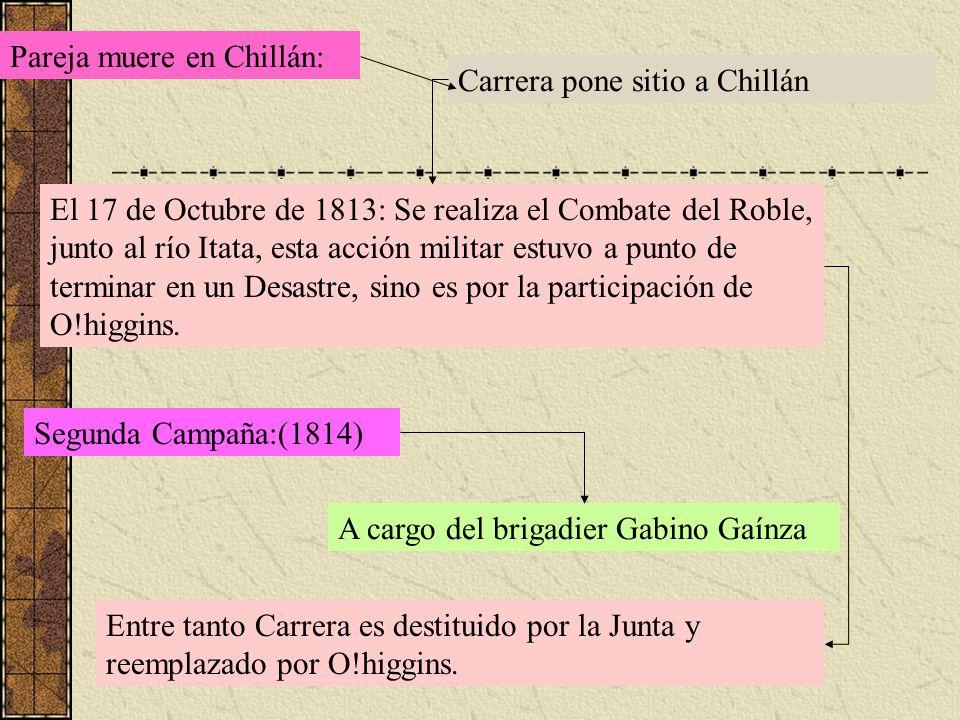 Pareja muere en Chillán: