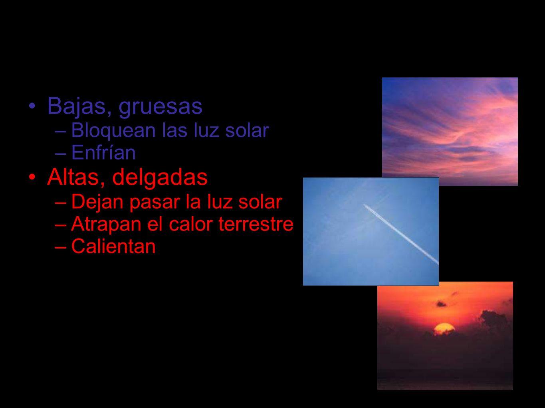 nubes: la gran incertidumbre