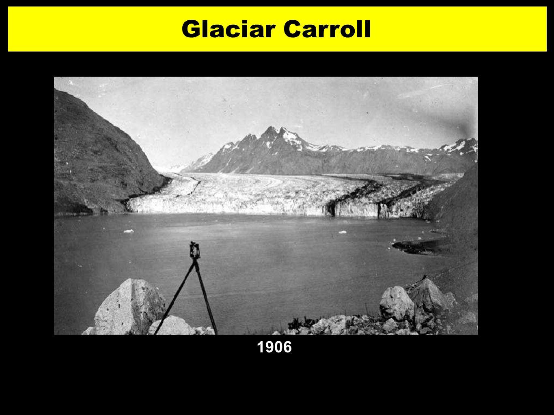 Glaciar Carroll 1906 25 2525