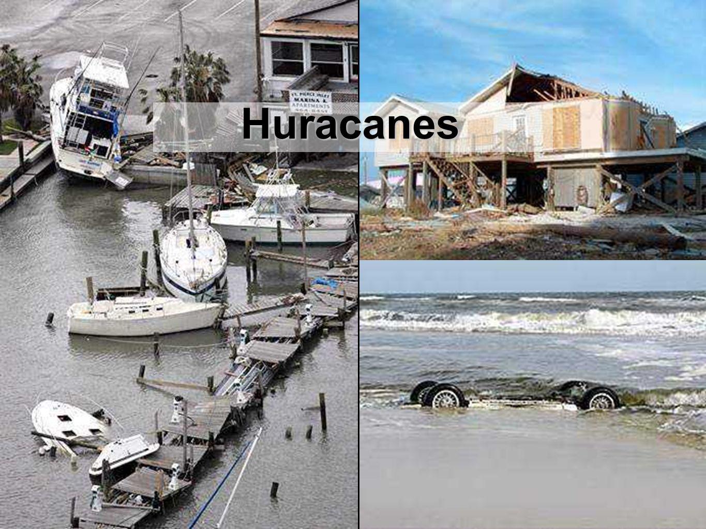 Huracanes 66