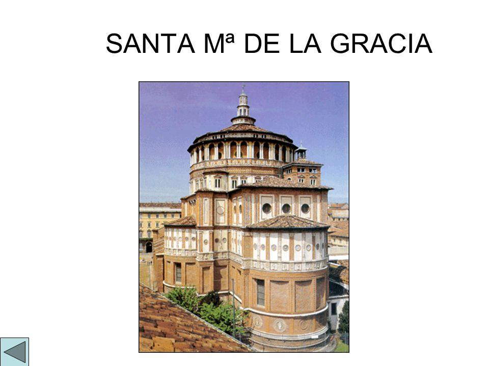 SANTA Mª DE LA GRACIA