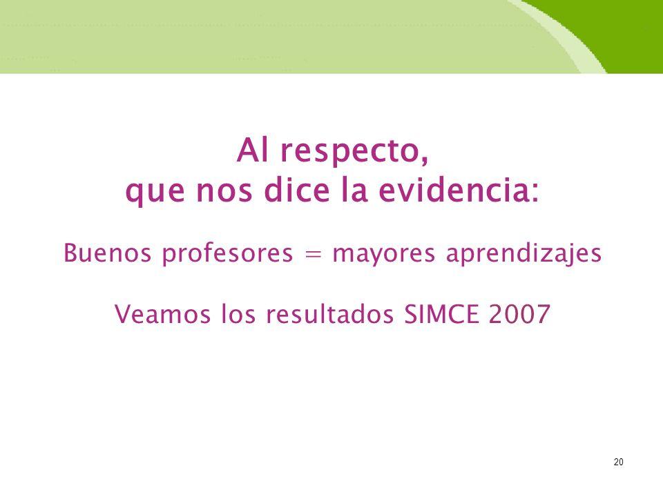 Resultados Evaluación Docente 2005, 23mar06.