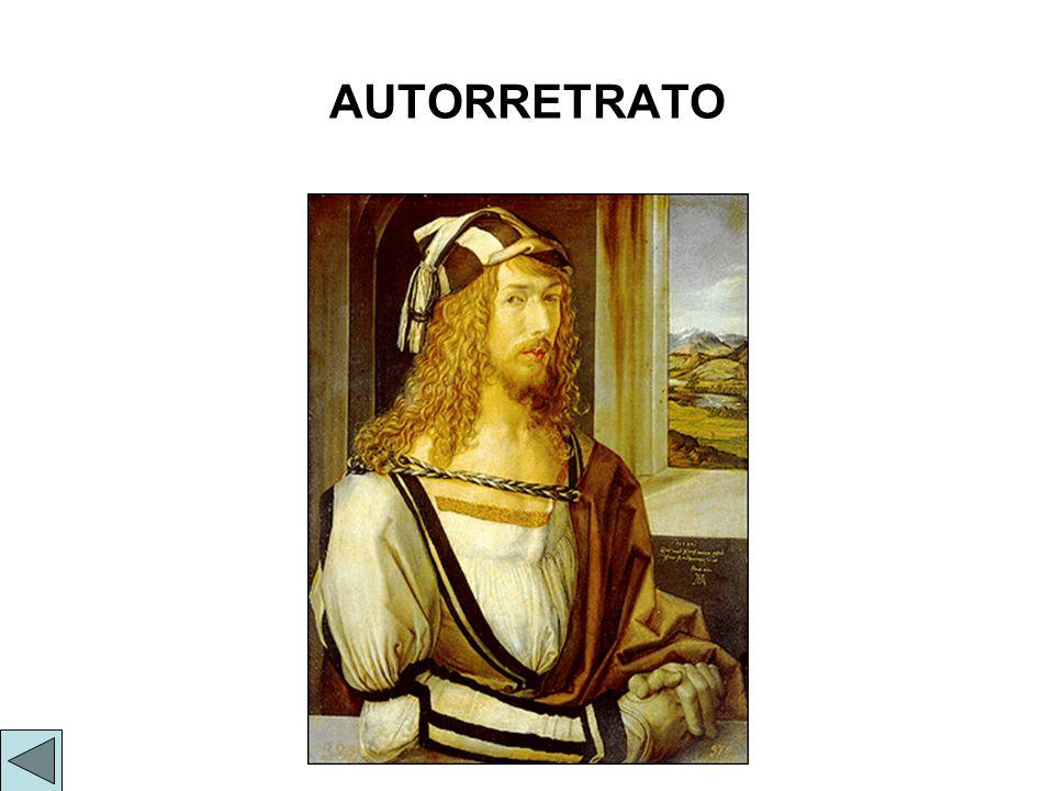 AUTORRETRATO