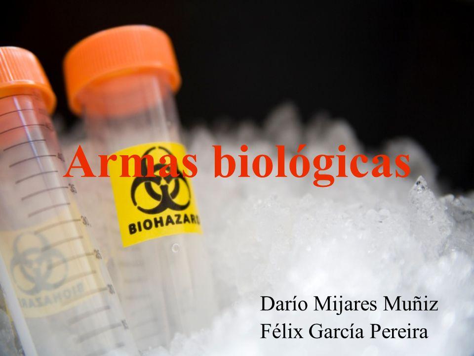 Darío Mijares Muñiz Félix García Pereira