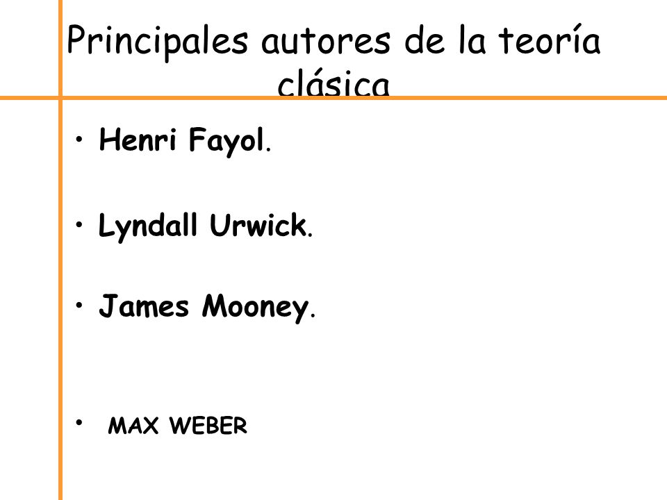 the max weber story vs fayols Understand the definition and classical management theories in this free video tutorial henri fayol – administrative management theory 3 max weber.