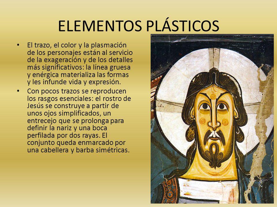 ELEMENTOS PLÁSTICOS