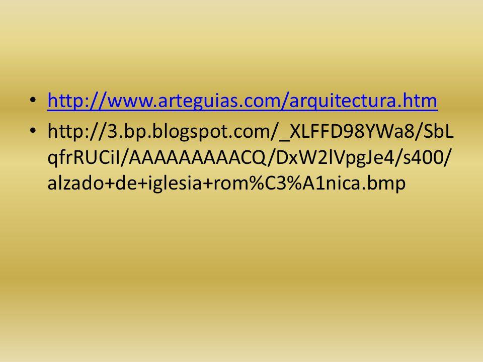 http://www.arteguias.com/arquitectura.htm