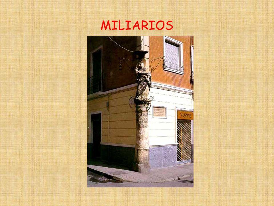 MILIARIOS