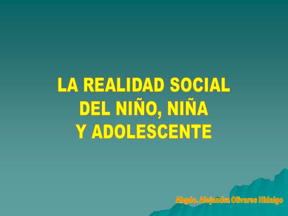 Abgdo. Alejandra Olivares Hidalgo