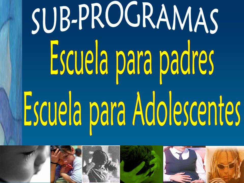 Escuela para Adolescentes