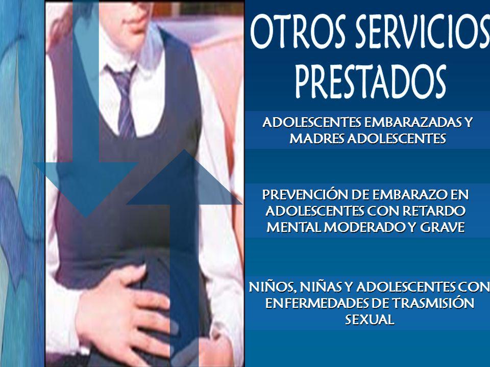 OTROS SERVICIOS PRESTADOS