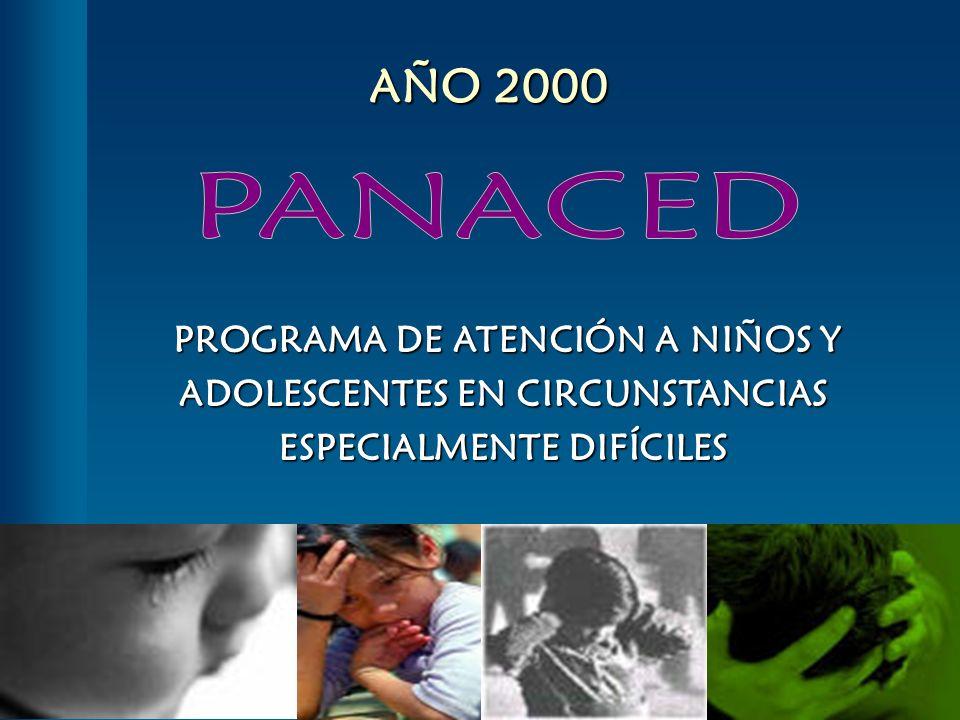 AÑO 2000 PANACED.